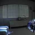 Augmented Reality Study Projects Life-Sized People into Other Rooms