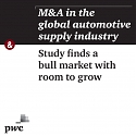 (PDF) PwC - M&A in The Global Automotive Supply Industry