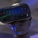 Deloitte - Virtual Reality Market to Hit  Billion This Year