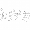 (Patent) Ford Patent Application Turns The Steering Wheel Into a Laptop Mount