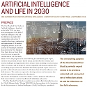 (PDF) Stanford - Artificial Intelligence and Life in 2030