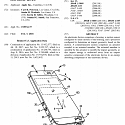 (Patent) The iPhone Could Protect Itself Against Accidental Drops