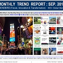 Monthly Trend Report - September. 2019 Edition