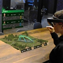(Video) How Hololens Is Helping Golf Fans Get More Out Of Watching The Sport