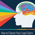 (Infographic) How To Choose The Best Colors For Your Logo