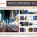 Monthly Trend Report - October. 2020 Edition