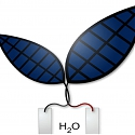(Video) Harvard - Bionic Leaf Turns Sunlight Into Liquid Fuel