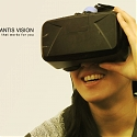 (Video) Israel's Mantis Vision is Transforming Mobile Capabilities With Sophisticated 3D Tech