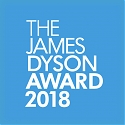 The 2018 James Dyson Awards - Potato Plastic and 3D-Printed Ant Nests