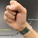 (Video) A Wrist-Worn Sweat Sensor to Monitor Your Health