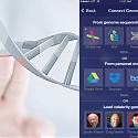 Genome Compass Delivers Relevant News Based on Users' Genomes