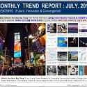 Monthly Trend Report - July. 2016 Edition
