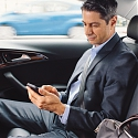 Uber Usage by Business Travelers Surpassed Taxi and Car Rentals in 2015