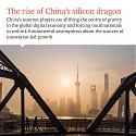 (PDF) PwC : The Rise of China's Silicon Dragon