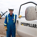 Machine Learning Meets The Construction Industry - Caterpillar