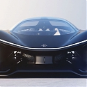 (Video) On a Tesla-Dominated Road, Faraday Future Races Ahead With Design Distinction