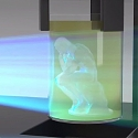 (PDF) New 3D Printer Uses Rays of Light to Shape Objects, Transform Product Design