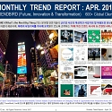 Monthly Trend Report - April. 2019 Edition