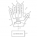 (Patent) Apple Invents Smart-Fabrics based Health-Glove that Monitors Blood Pressure