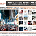 Monthly Trend Report - April. 2020 Edition