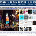 Monthly Trend Report - June. 2018 Edition
