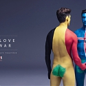 Euro 2016 Foes Spread the Love, Not HIV, in Risqué French AIDS Awareness Ads