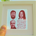New Ink Lets Printed Photos Produce Energy