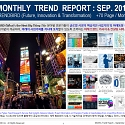 Monthly Trend Report - September. 2017 Edition
