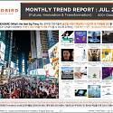 Monthly Trend Report - July. 2020 Edition