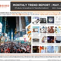 Monthly Trend Report - May. 2021 Edition