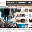 Monthly Trend Report - November. 2020 Edition