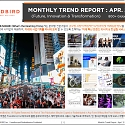 Monthly Trend Report - April. 2021 Edition